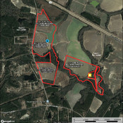 Aerial - Tract 1 & 2