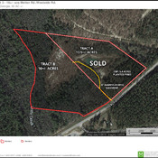 16 acres Westside Farm Tract 3