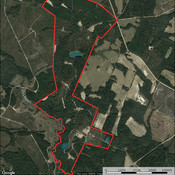 Aerial Map