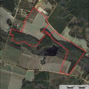 Aerial Map