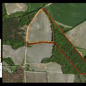Aerial 47 acres