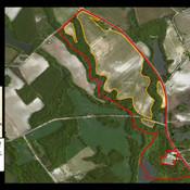 130 acs Aerial Map